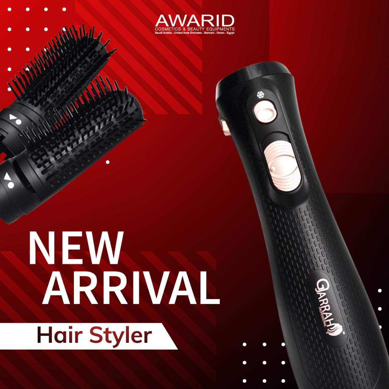 Hair styler, Hair machine, Styling machine, Hair equipment, Blower, Hair dryer