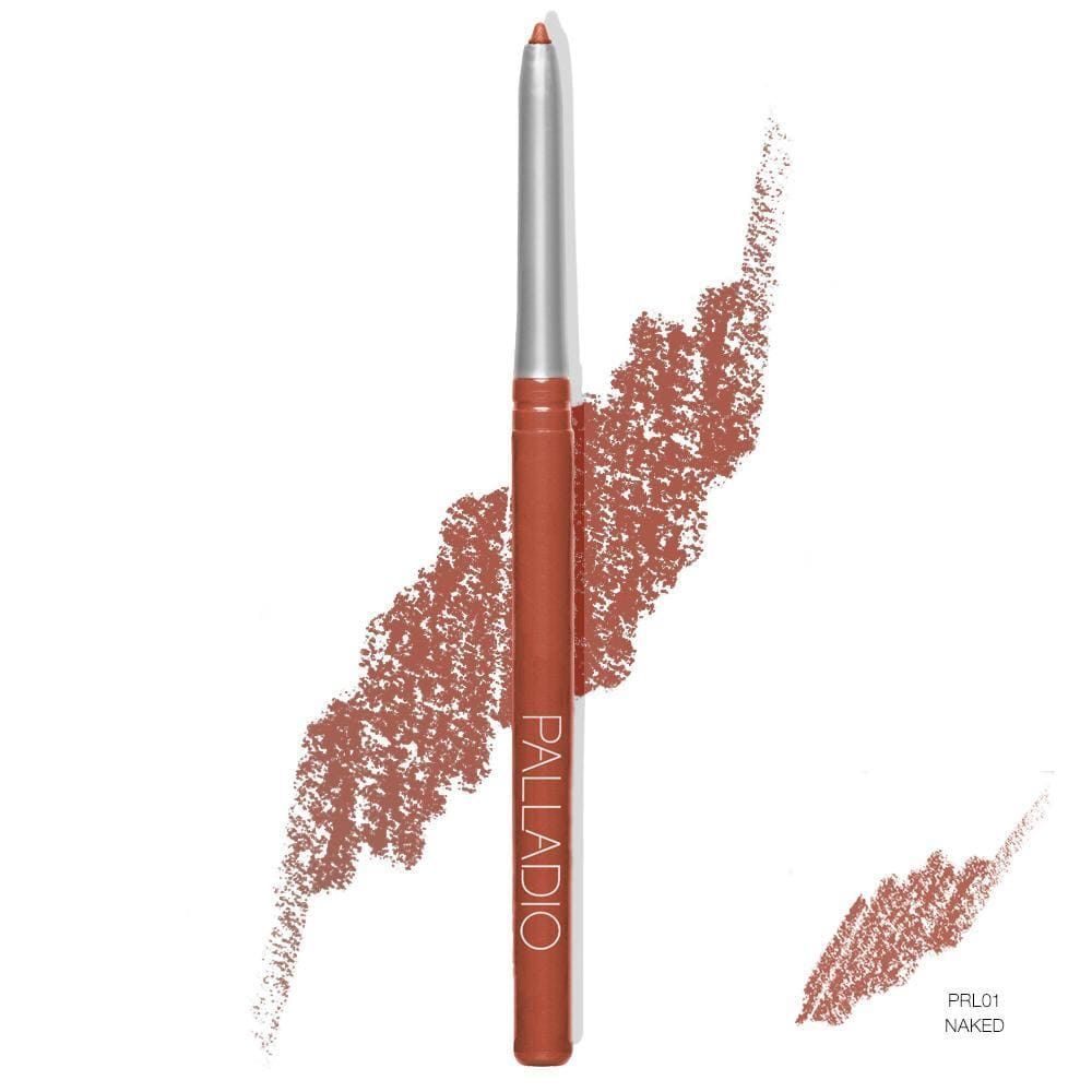 Palladio Retractable Waterproof Lip Liner