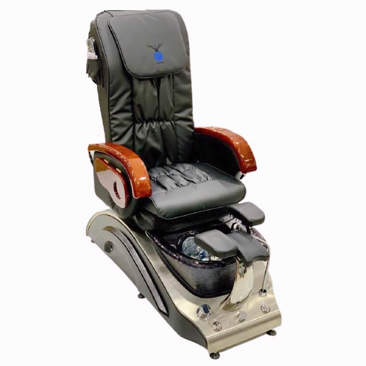 Professional Salon Pedicure Spa Chair And Massage Chair - S845