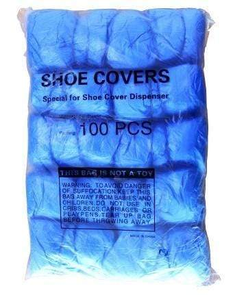 Globalstar Disposable Shoe Cover 100pcs - G002