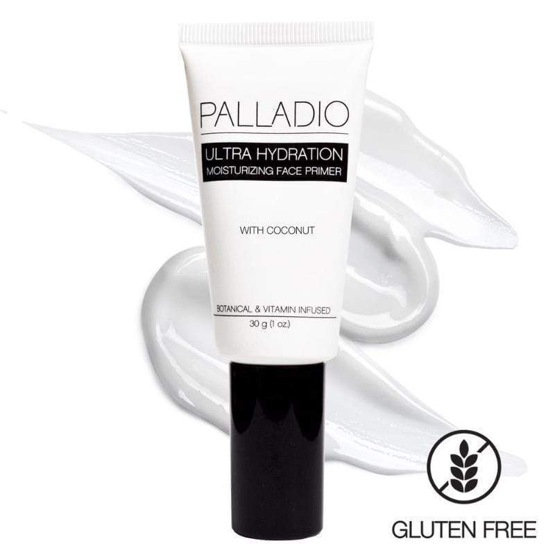 Palladio Ultra Hydration Moisturizing Primer