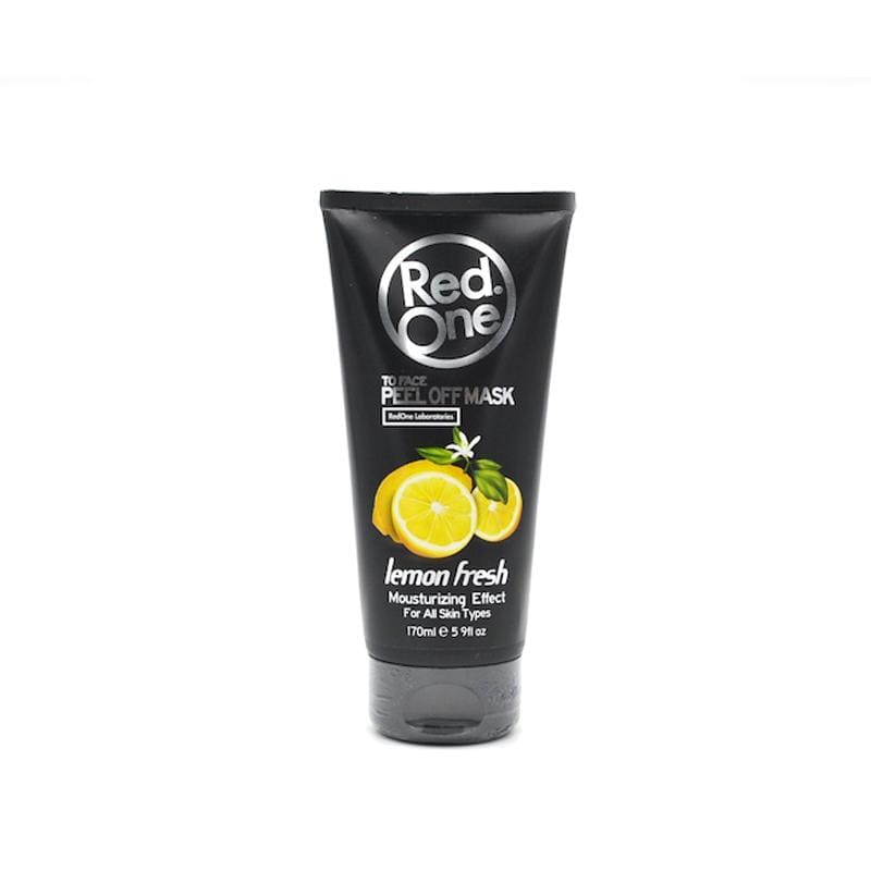 RedOne Peel Off Mask Lemon 170ml