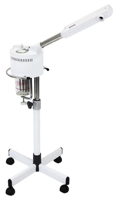 GlobalStar Facial Steamer Stand Herbal Aromatherapy Ozone M-2001
