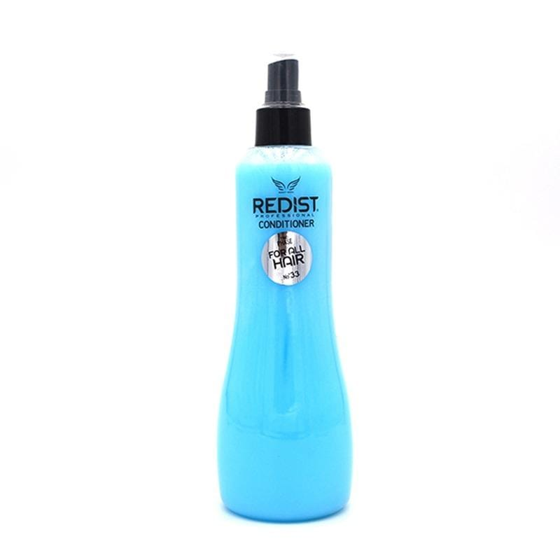 Redist Hair Conditioning Spray For All Hair Types No 33 400ml