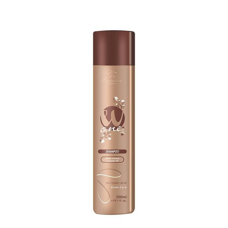W. One Floractive Home Care Shampoo - 300 ml