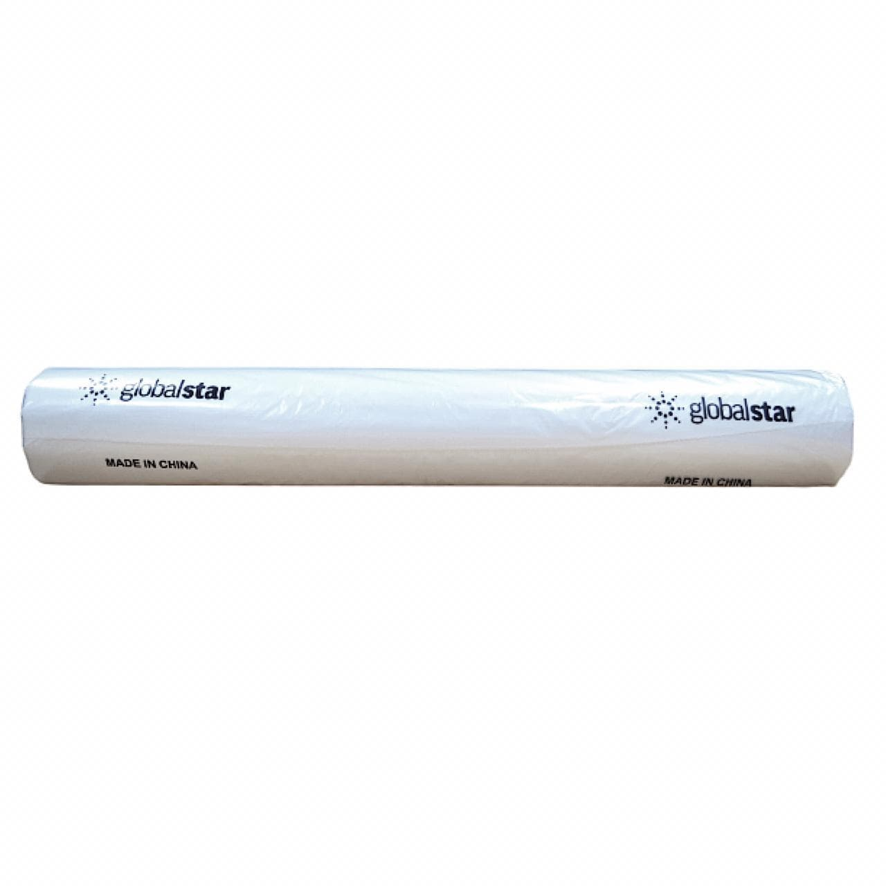Globalstar Nylon Roll Color White 50 Sheets/roll - DC601