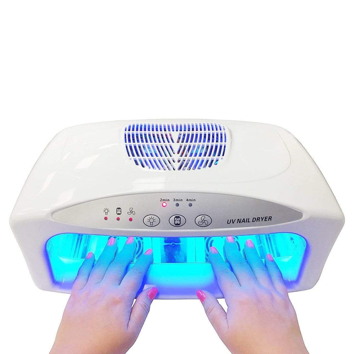 Globalstar Nail Dryer Double M-2062B
