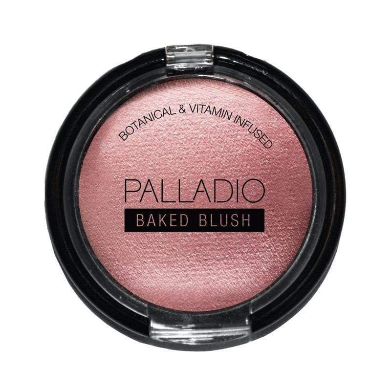 Palladio Baked Blush