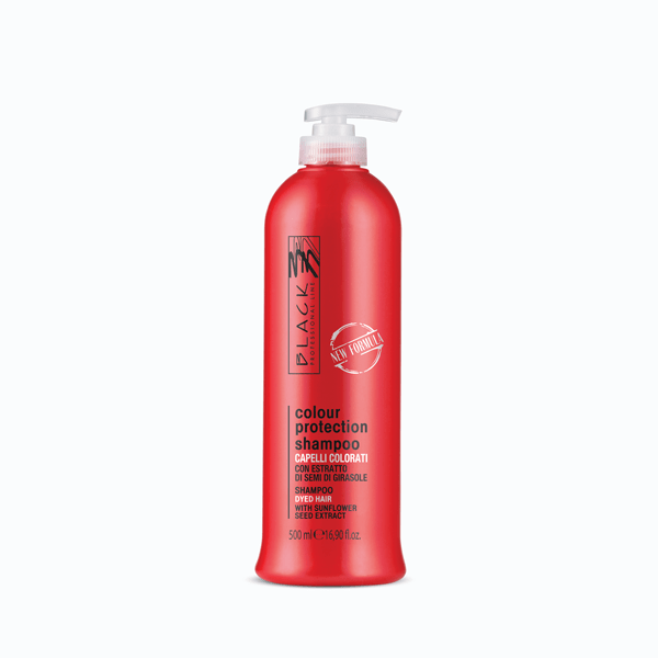 Shampoo, Color protection, Color lock, Anti hair color fade, Colored hair shampoo