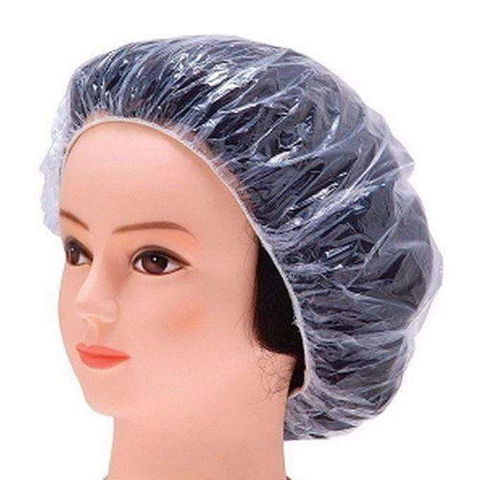 Globalstar Disposable Shower Cap Large 100pcs - WX002