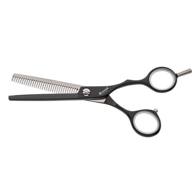 Cerena Noir - 5075 - 5.75 Inch Thinning Scissor