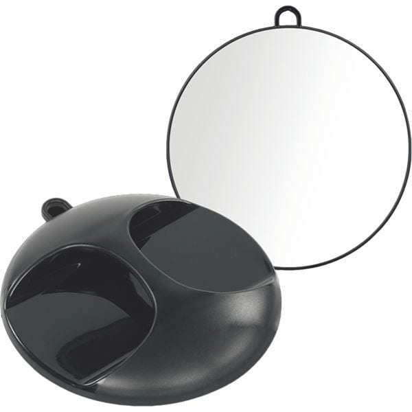Globalstar Round Mirror With Handle - HS02139
