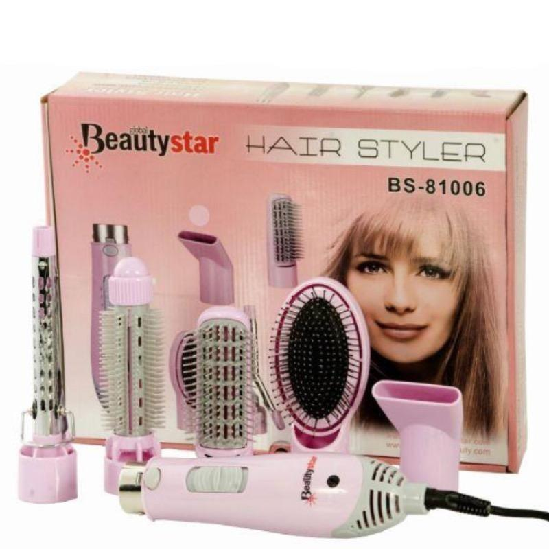 Hair styler, Hair machine, Styling machine, Hair equipment, Blower, Hair dryer, Hair curler