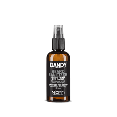 Dandy -Beard Sanitizer 100ml