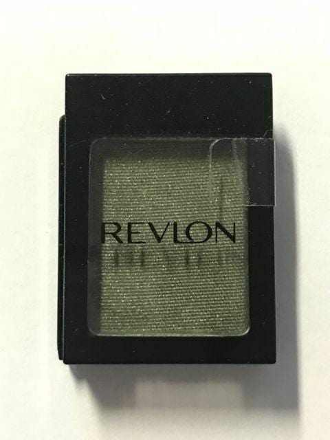 Revlon ColorStay Eye Shadow Links KHAKI /KAKI  | ريفلون كولر ستاي آي شادو كاكي