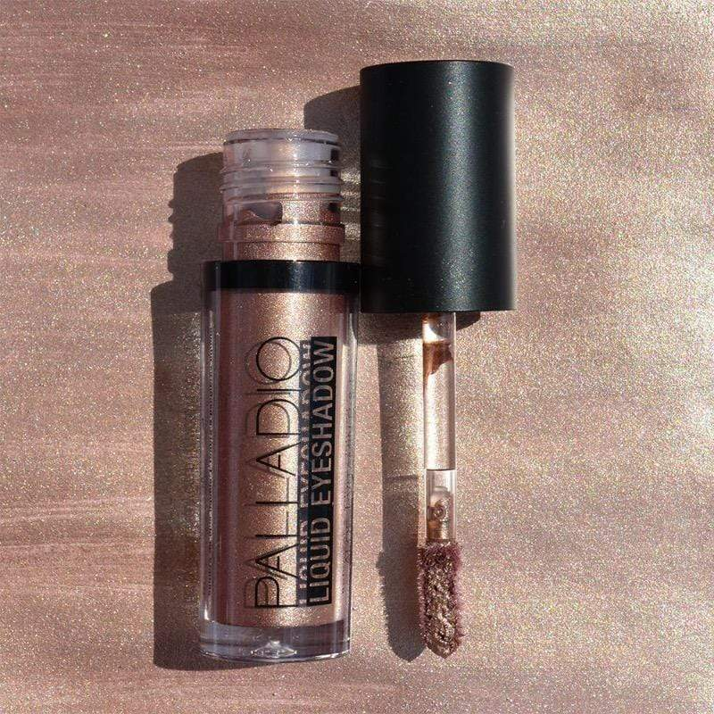 Liquid Eyeshadow - Palladio