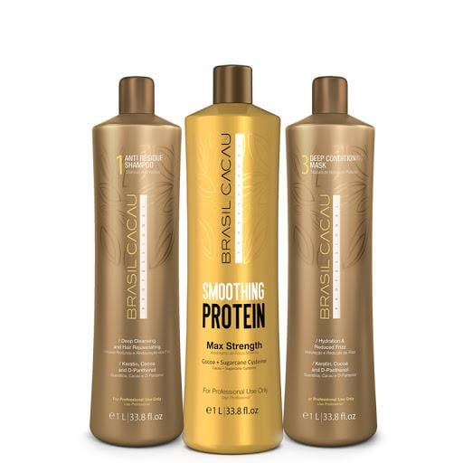 Smoothing protein, Protein, Hair damaged care, Hair care, Hair treatment