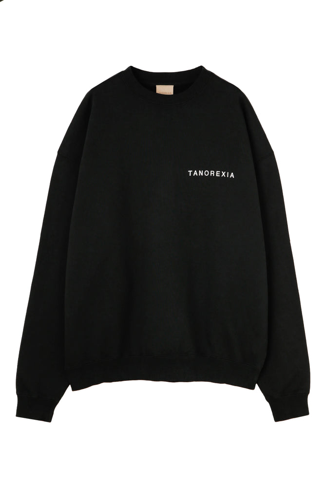 Heavy Sweat Crew Neck shirt