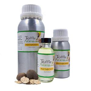 Black Truffle Aroma_Natural_Bulk Sizes