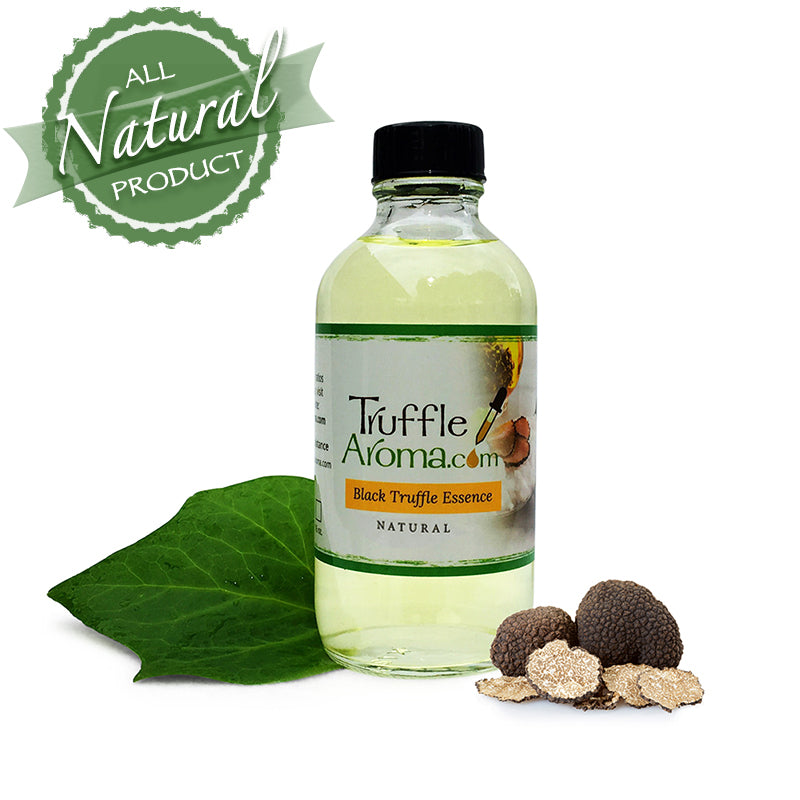 All Natural Black Truffle Essence