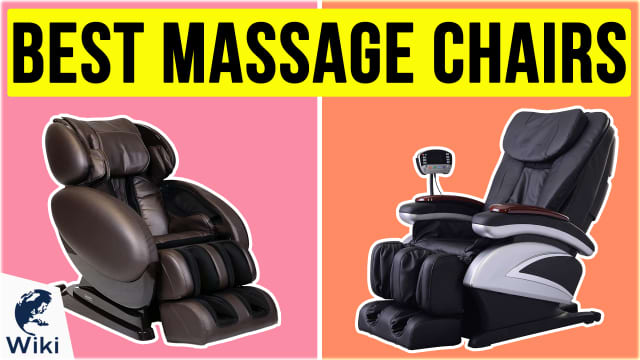Massage Chairs Recliners – Ozzie Direct