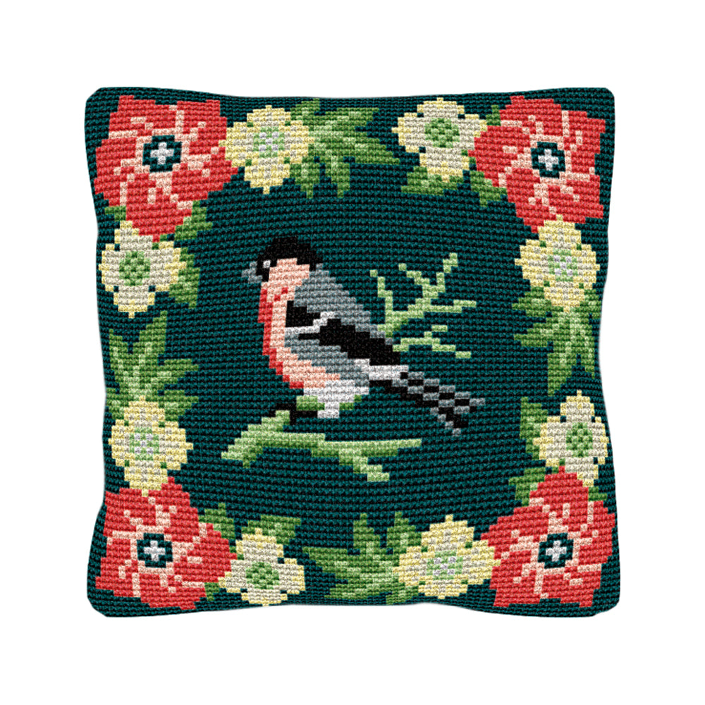 Chartwell Cushion Tapestry Kit