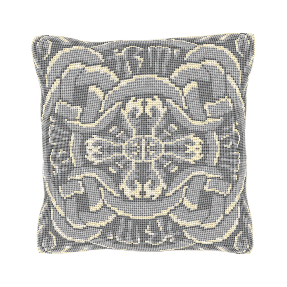 Clarendon (Marble) Cushion Tapestry Kit