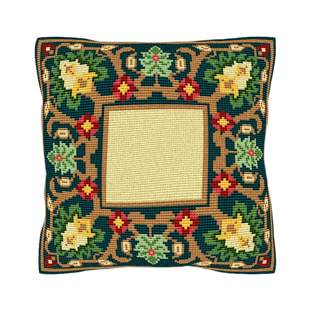 Toulons Cushion Tapestry Kit