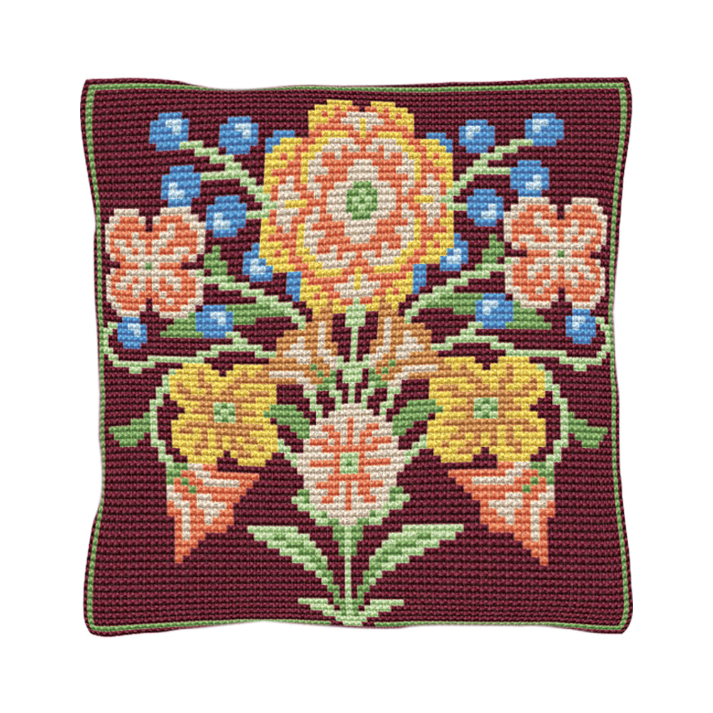 Dorchester Cushion Tapestry Kit