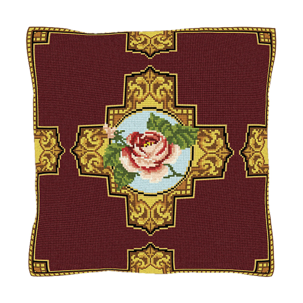 Amelie Cushion Tapestry Kit