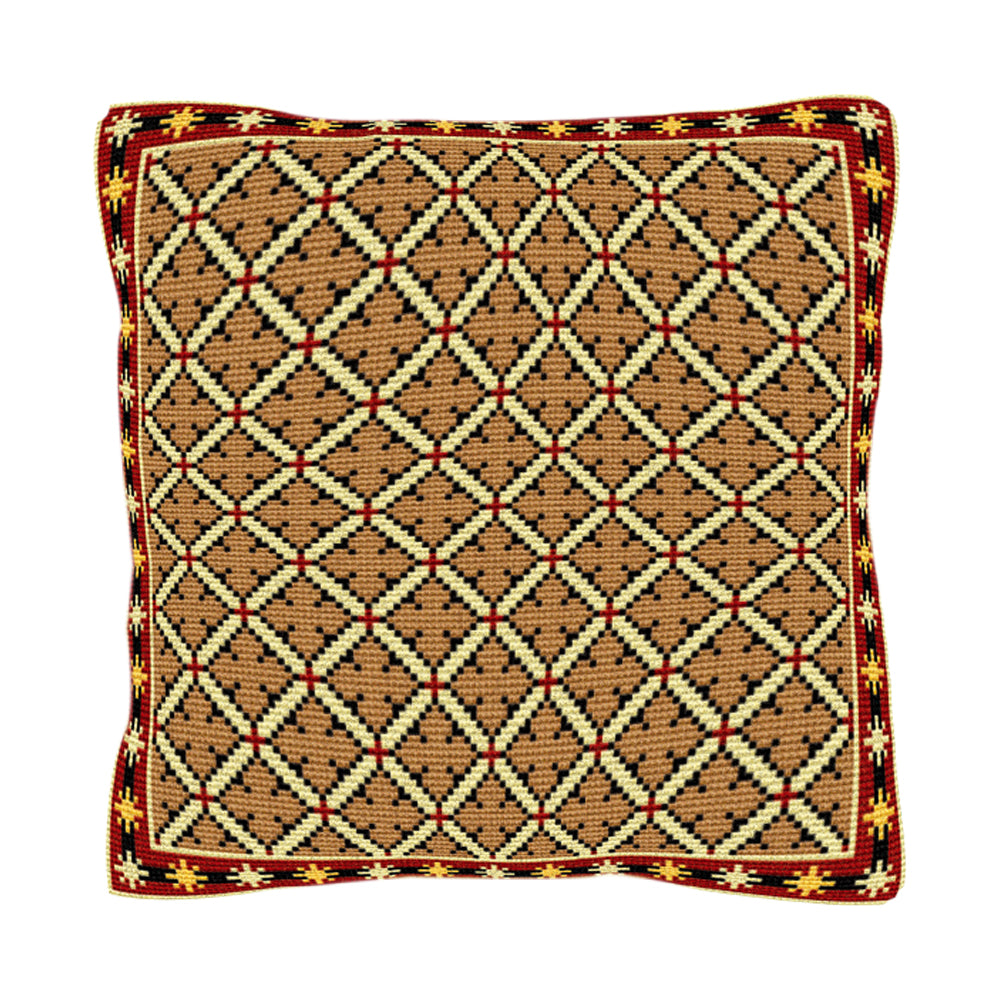 Cordoba Cushion Tapestry Kit