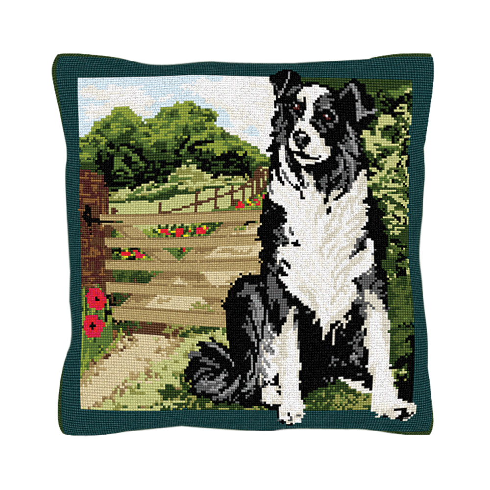 Beth Cushion Tapestry Kit