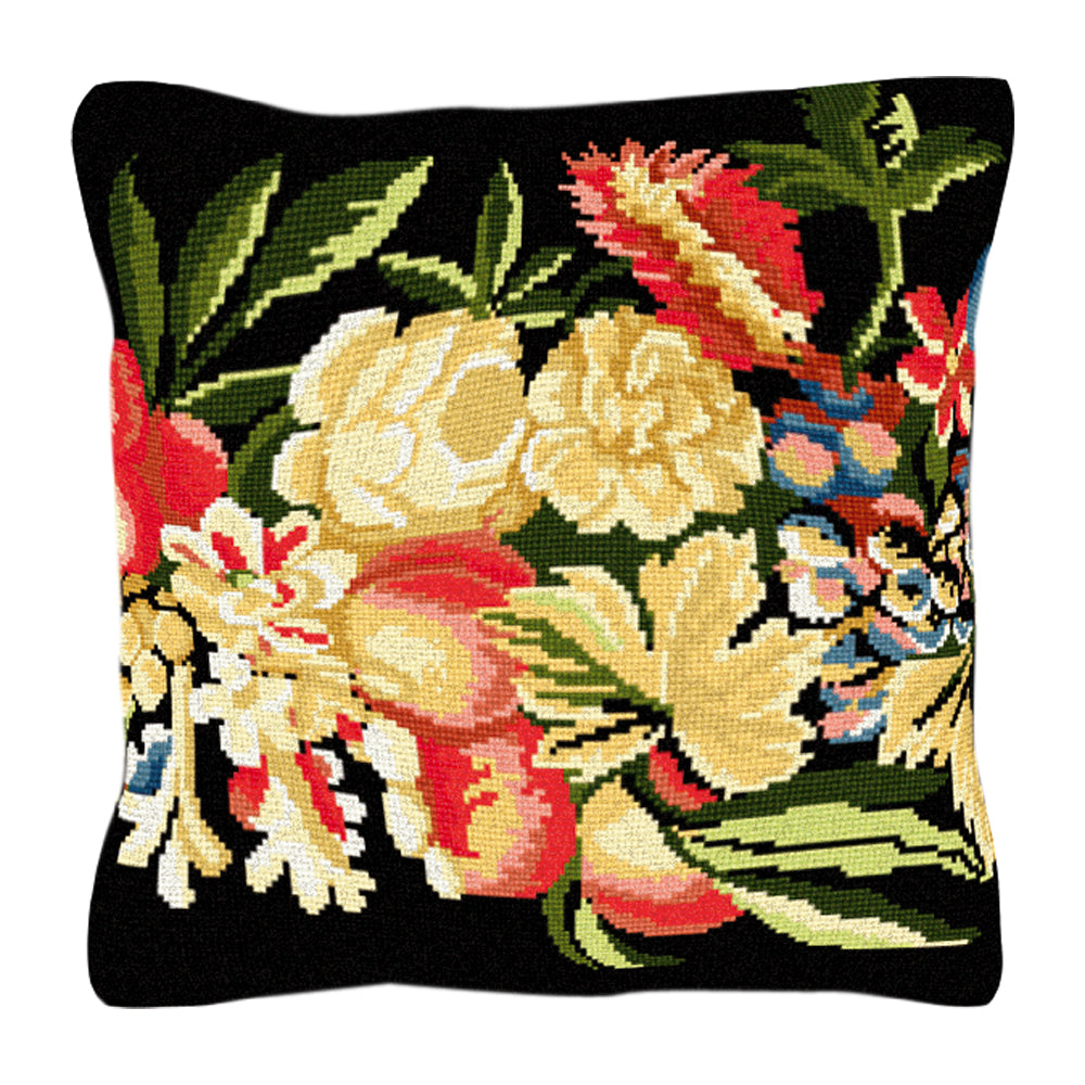Albi Cushion Tapestry Kit