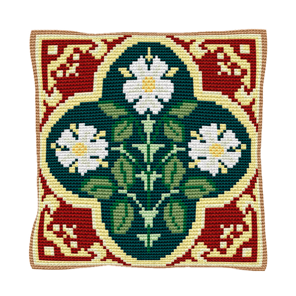 Bianca Cushion Tapestry Kit