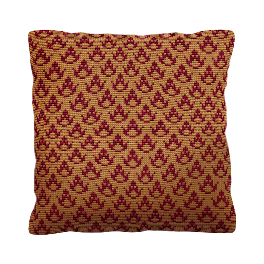 Manciano Cushion Tapestry Kit