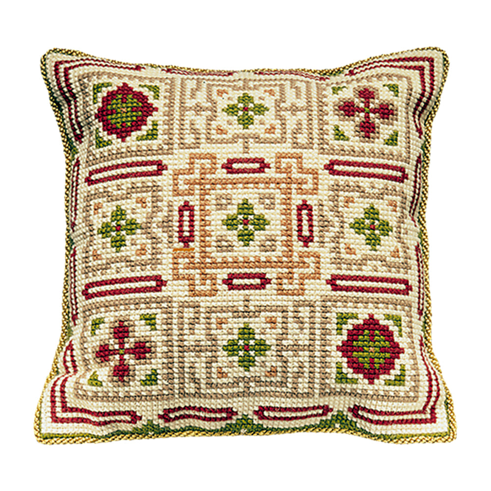 Sparsholt Cushion Tapestry Kit
