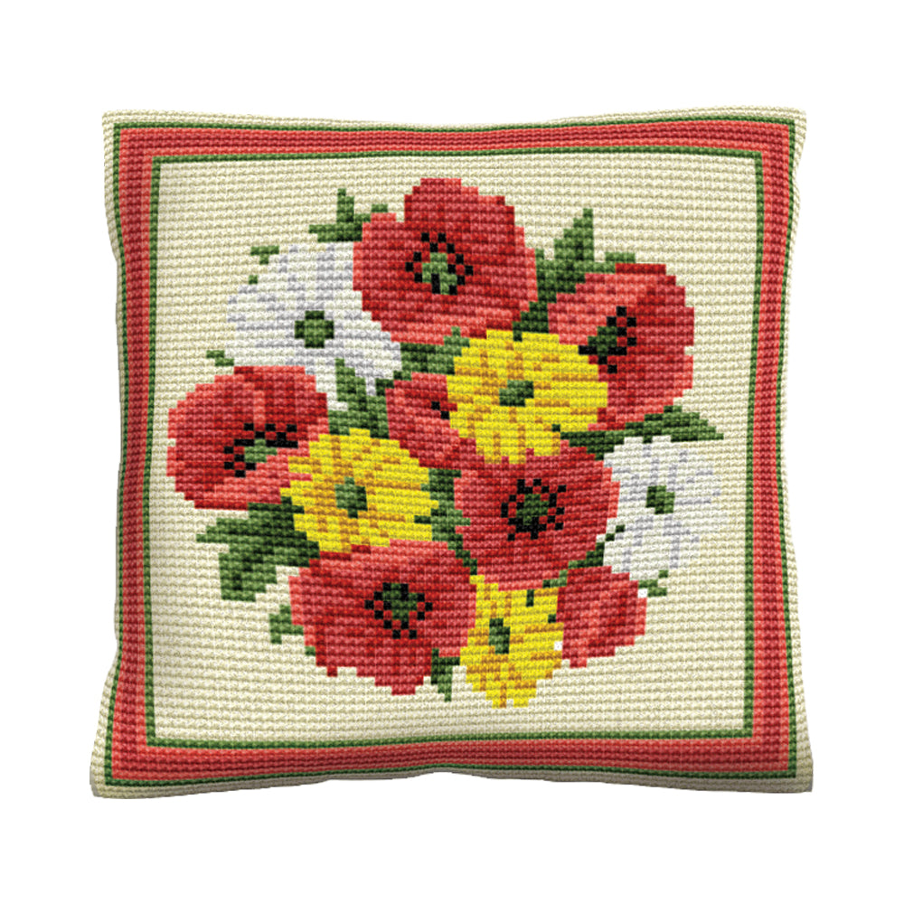Evesham Cushion Tapestry Kit