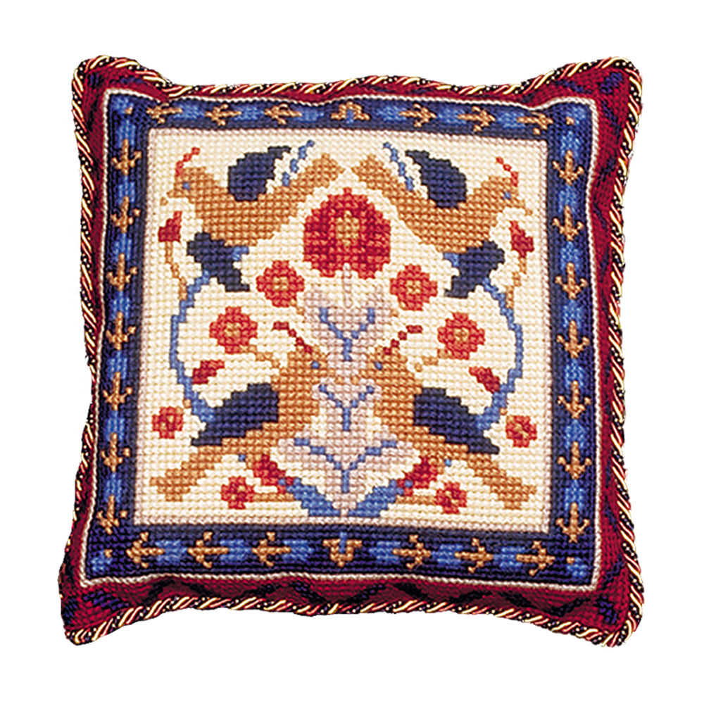 Isfahan Cushion Tapestry Kit