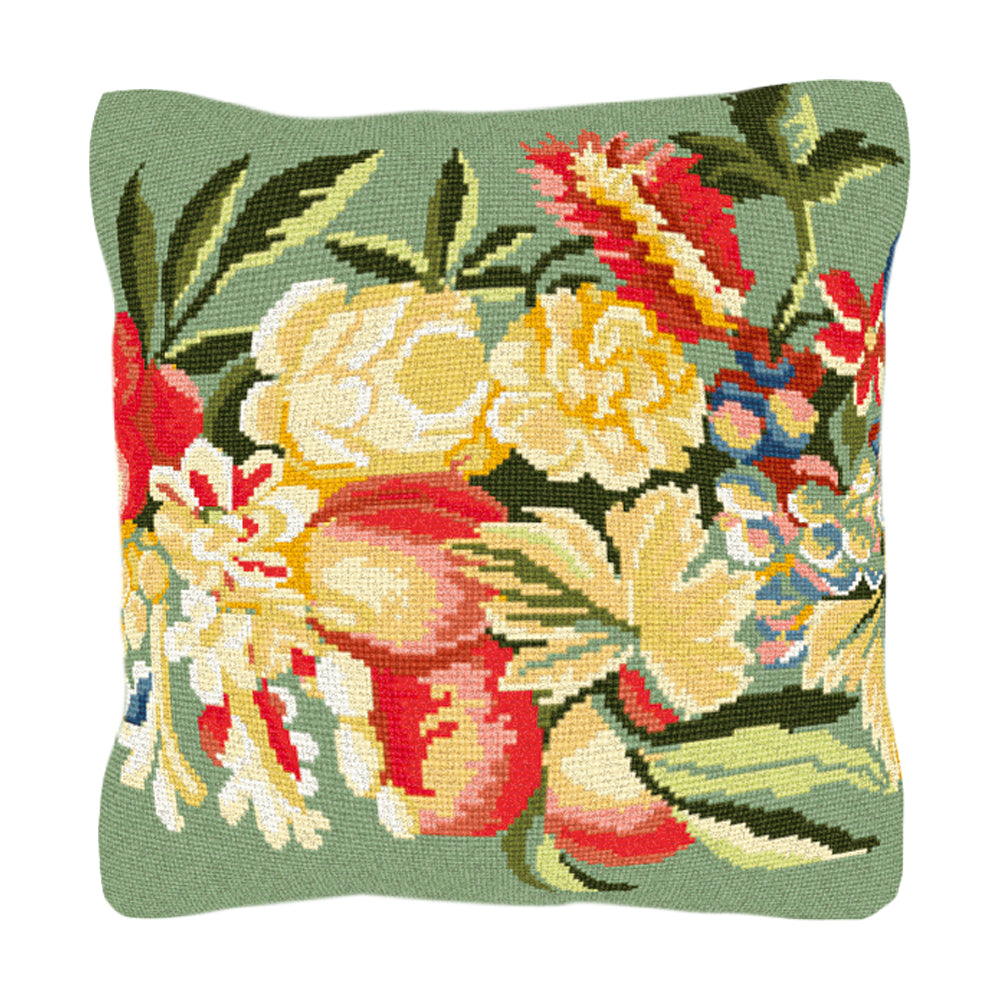 St. Nazaire Cushion Tapestry Kit