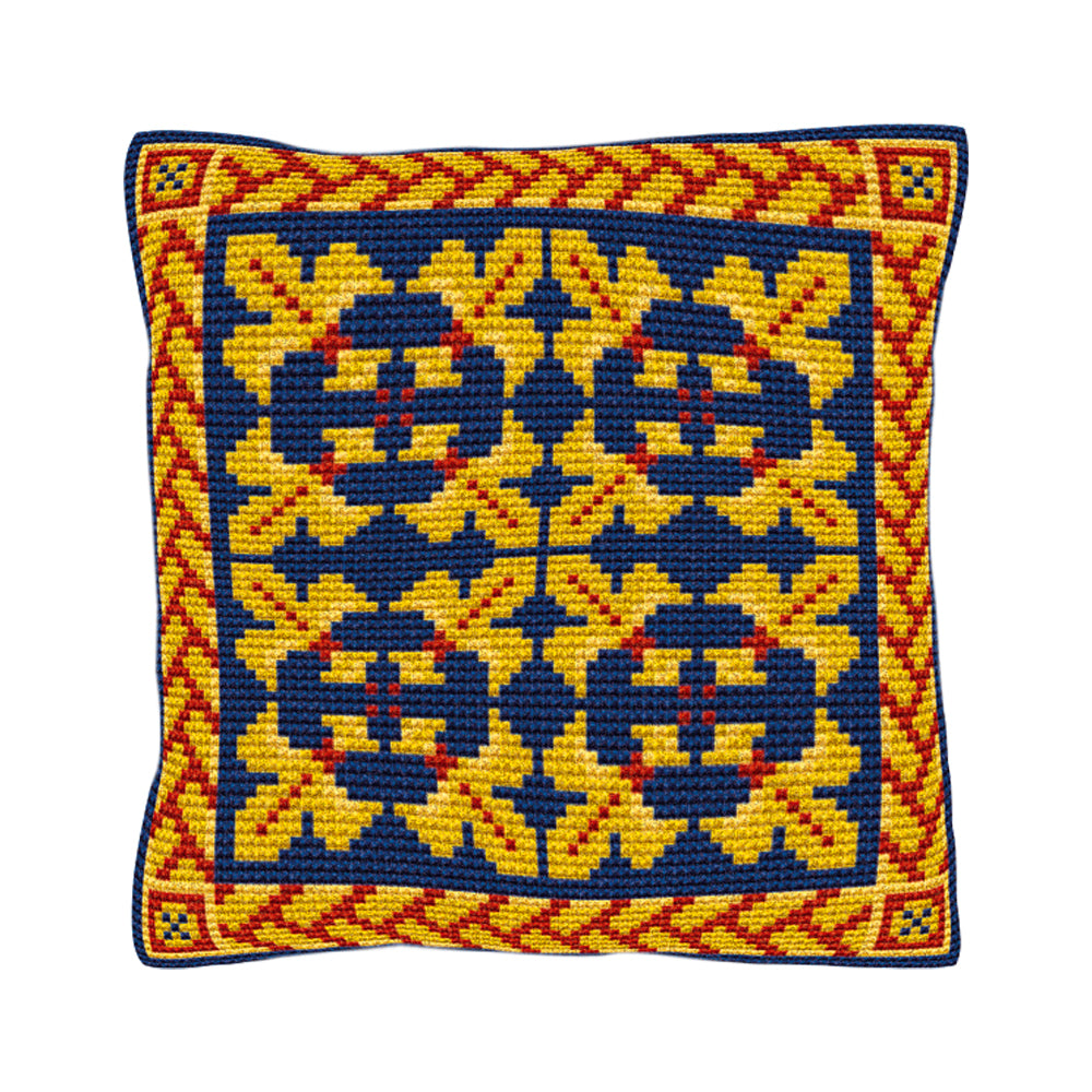 Stanmore Cushion Tapestry Kit