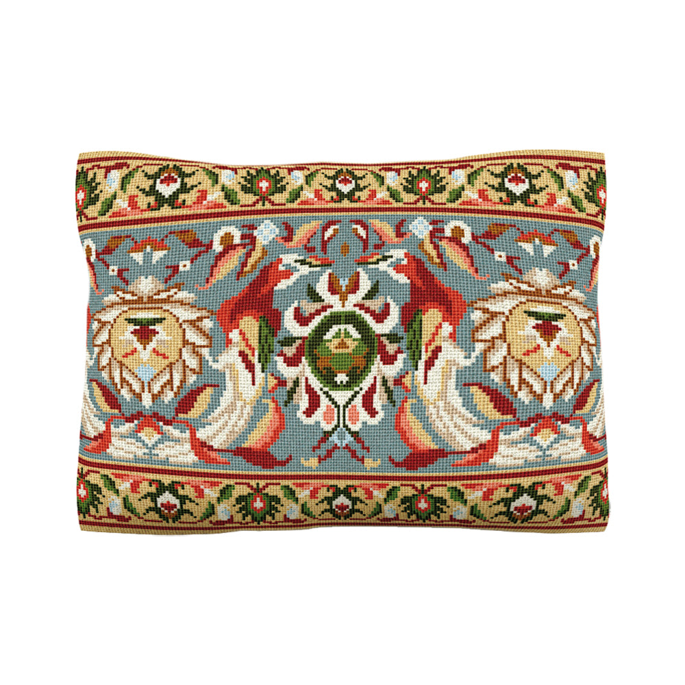 Orleans Cushion Tapestry Kit