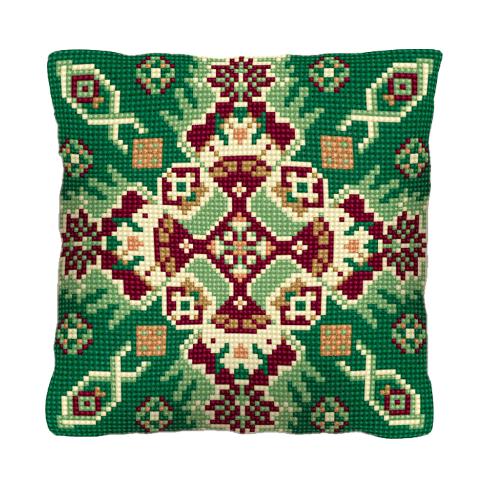 Seichur Cushion Tapestry Kit