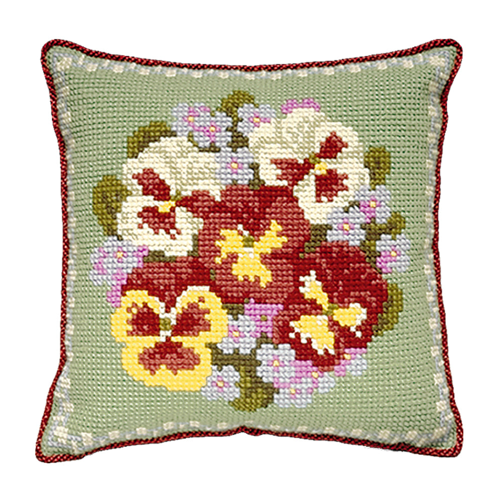 Glamis Cushion Tapestry Kit