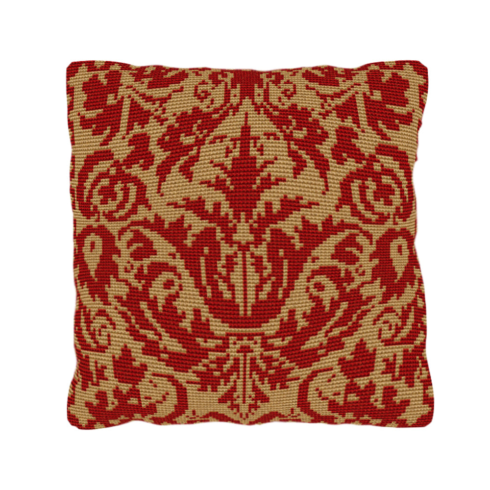 Lucca Cushion Tapestry Kit