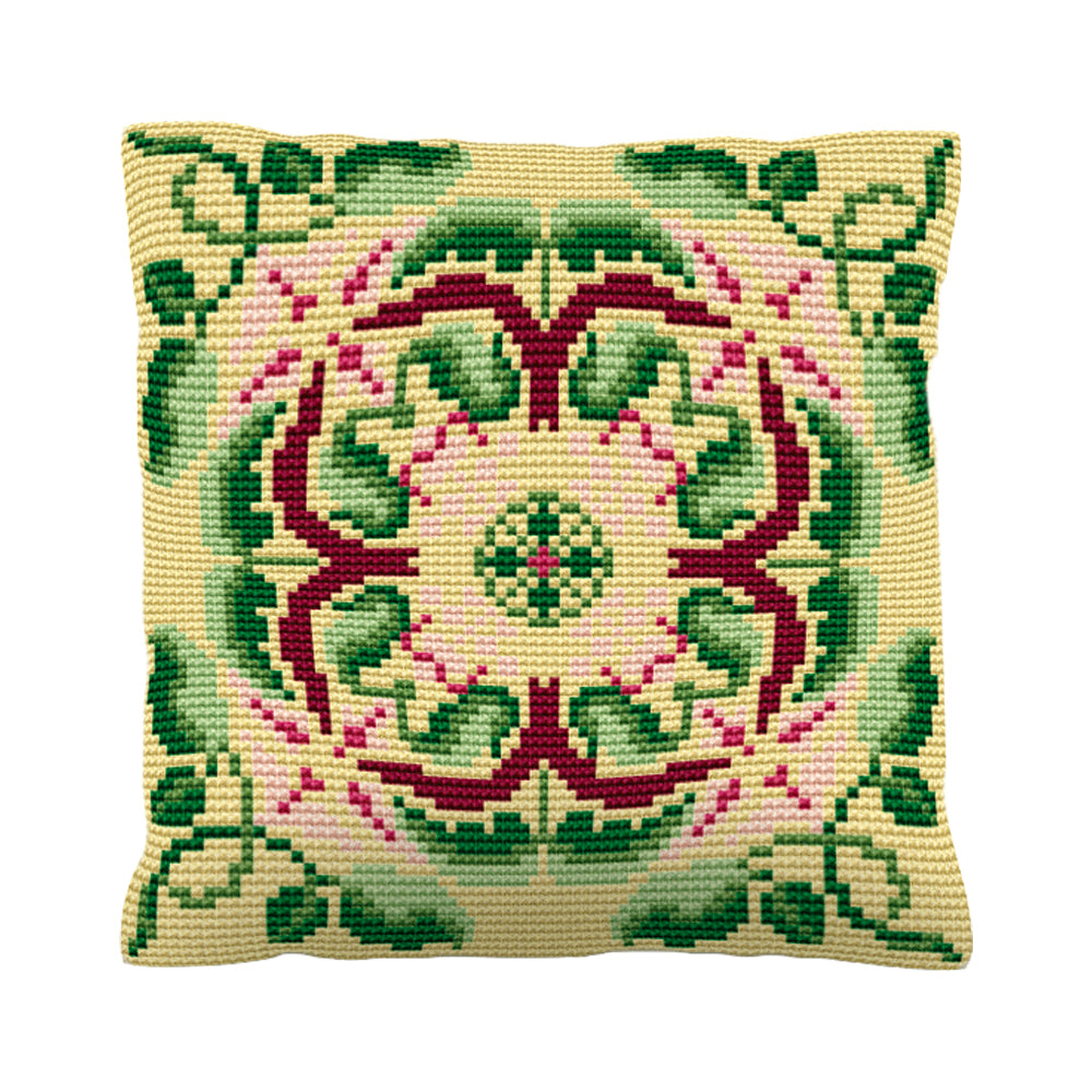 Chatsworth Cushion Tapestry Kit