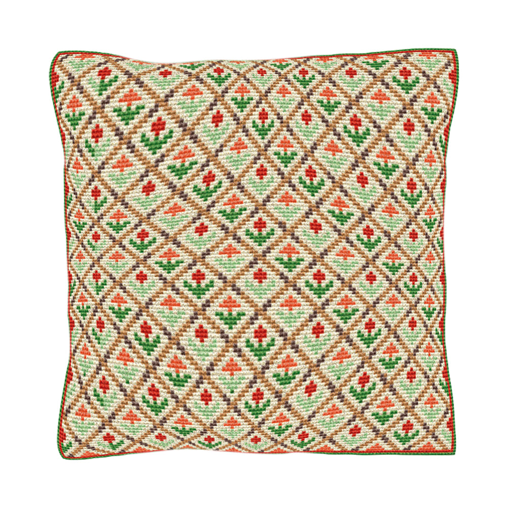 Jimena Cushion Tapestry Kit
