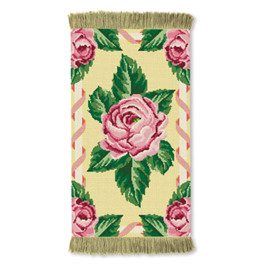 Chaumont Rug Tapestry Kit