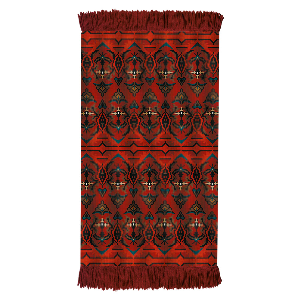 Cadiz Rug Tapestry Kit