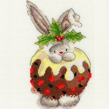 Load image into Gallery viewer, Bebunni Cross Stitch Kit