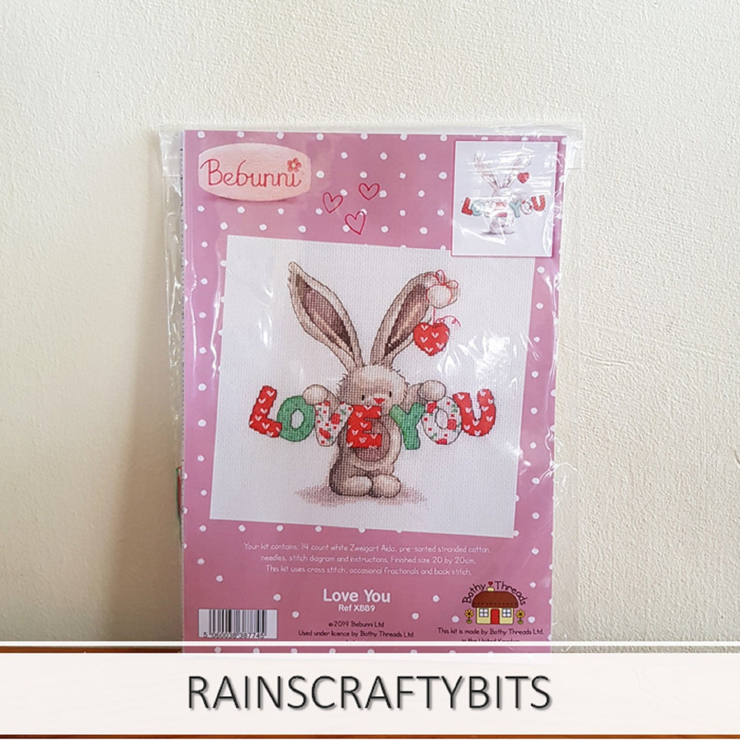 bebunni series kits